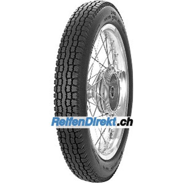 Avon Sidecar Triple Duty TT F/R 3.50 -19 57L tt