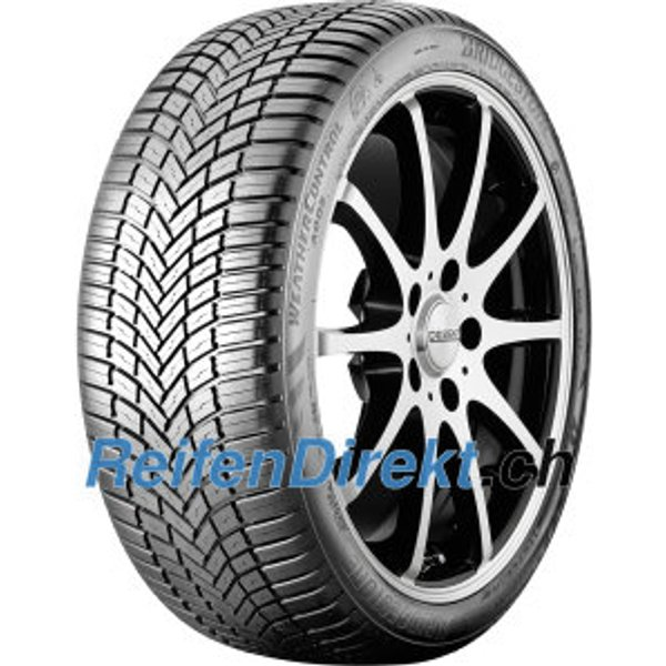 Bridgestone Weather Control A005 ( 235/50 R18 101V XL )