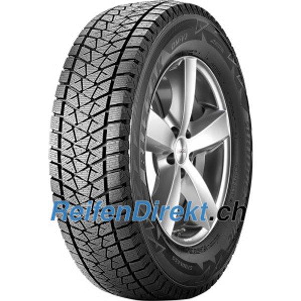 Bridgestone Blizzak DM V2 255/65R17 110S MFS M+S