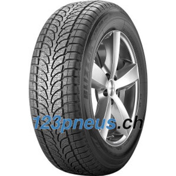 Bridgestone Blizzak LM-80 Evo RFT ( 255/55 R18 109H XL , runflat )