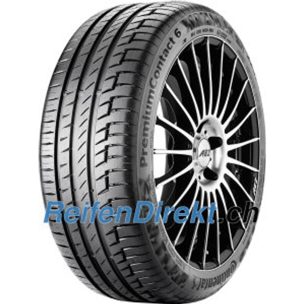 Continental PremiumContact 6 ( 215/65 R16 98H )