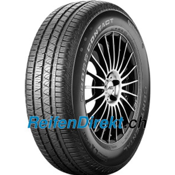 235/60 R18 103H CrossContact LX Sport AO FR BSW