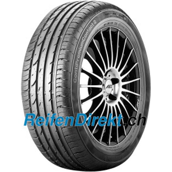 Continental CONTIPREMIUMCONTACT 2 (215/45 R16 90V)