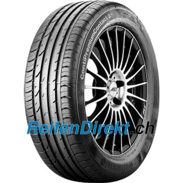 Continental 195/65R15 91H KIA Premium Contact 2 E #