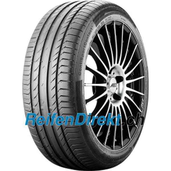 Continental ContiSportContact 5 (275/45 R20 110V)