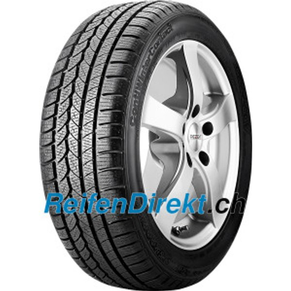 Continental CONTIWINTERCONTACT TS 790 (275/50 R19 112H)