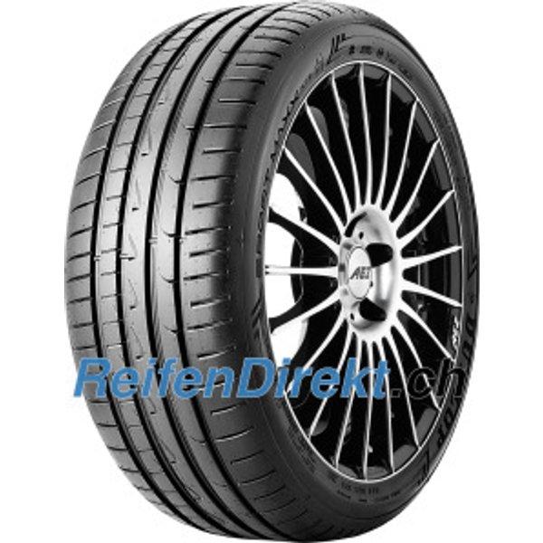 Dunlop SP SPORT MAXX RT 2 MFS * MO 225/55R17 97Y TL