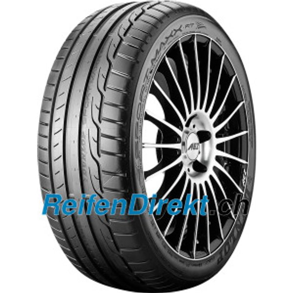 Dunlop SP SPORT MAXX RT XL MFS J 225/45R18 95Y TL