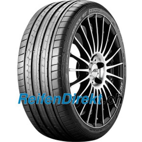 Dunlop SP SPORT MAXX GT XL MFS 275/25ZR20 (91Y) TL