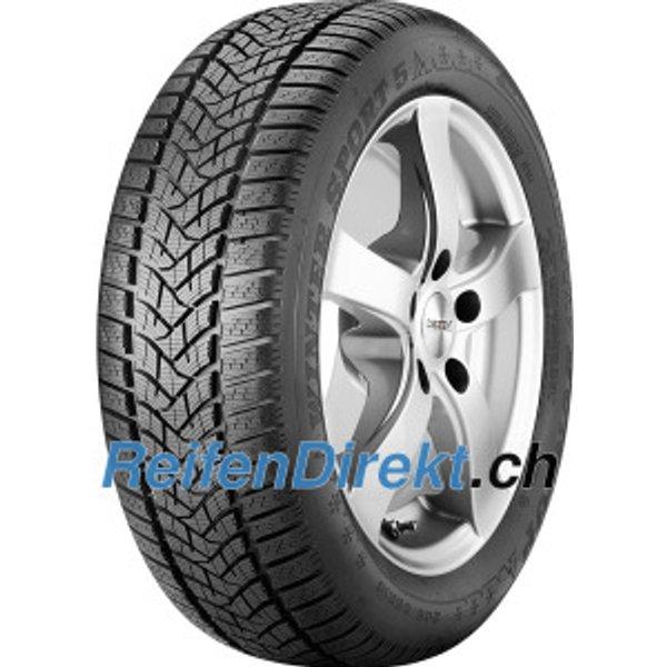 Dunlop Winter Sport 5 ( 245/45 R17 99V XL , NST )