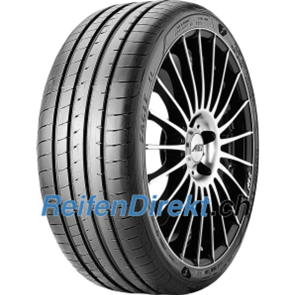 Goodyear Eagle F1 Asymmetric 3 275/30 R20 97Y MOE