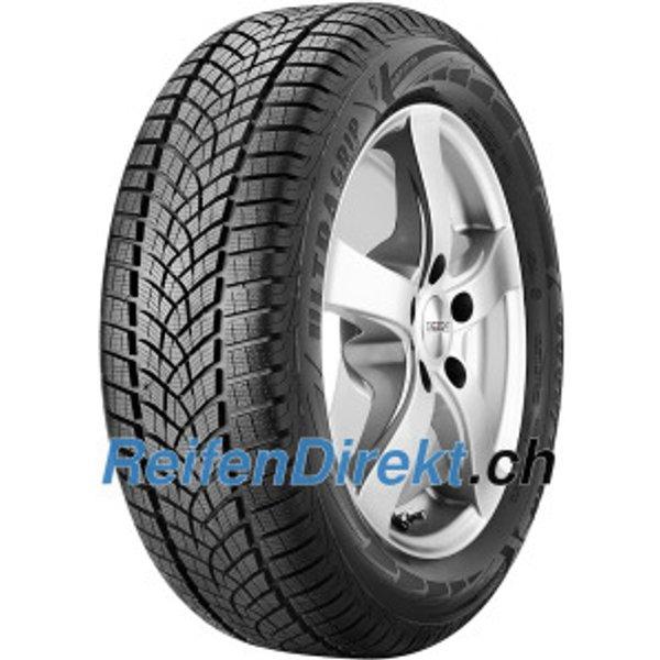 255/55 R18 109V Ultra Grip Performance SUV G1 XL