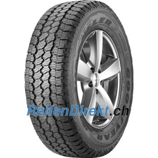 235/70 R16 109T Wrangler AT Adventure XL (539070)