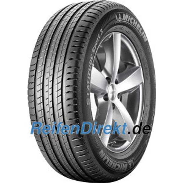 Michelin Latitude Sport 3 ( 235/55 R19 105V XL VOL )