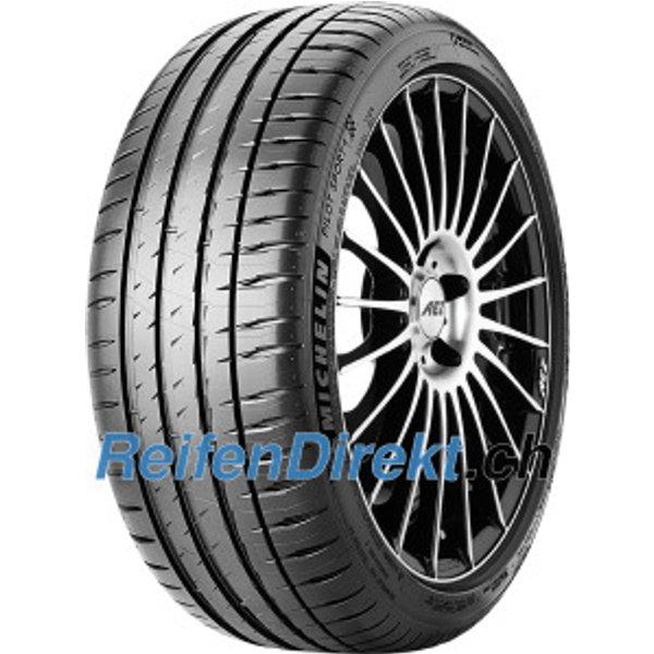 Michelin Pilot Sport 4 ( 195/45 ZR17 81W ) (397760)
