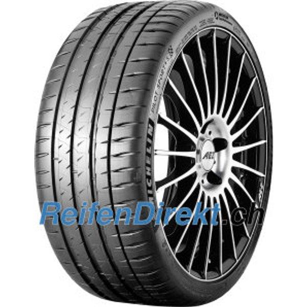 Michelin Pilot Sport 4S ( 245/35 ZR21 96Y XL Acoustic, T0 )
