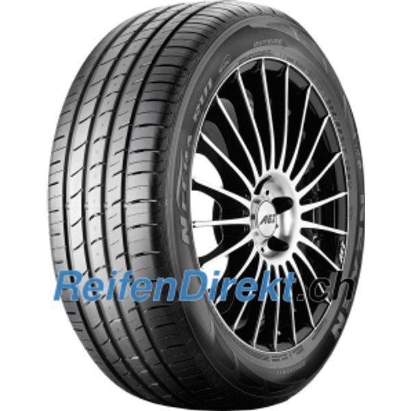 Nexen N Fera RU1 ( 255/50 R19 107W XL 4PR RPB )