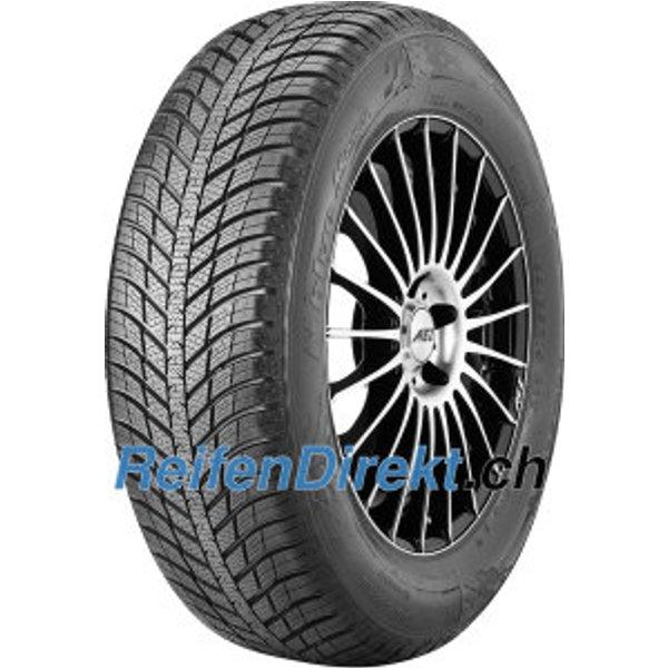 Nexen N blue 4 Season ( 225/40 R18 92V XL 4PR )