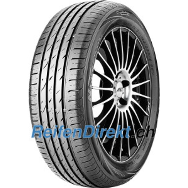 Nexen N blue HD Plus ( 175/60 R15 81H 4PR ) (14095NXK)