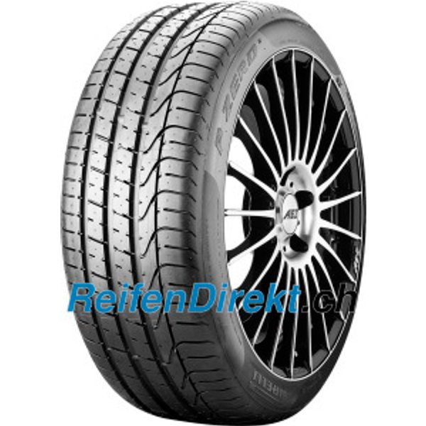 Pirelli P Zero runflat ( 245/45 R19 98Y *, runflat )