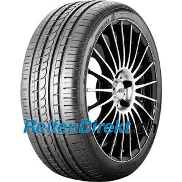 Pirelli P Zero Rosso Asimmetrico (295/30 R18 98Y)