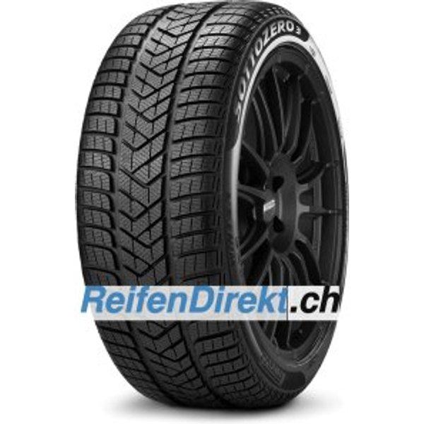 Pirelli Winter SottoZero 3 ( 215/40 R18 89V XL )