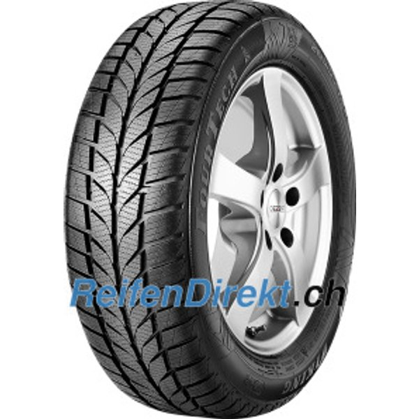 Viking FourTech ( 165/60 R14 75T ) (1563206)