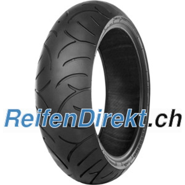 Bridgestone Battlax Bt-021 190/55/17 75w
