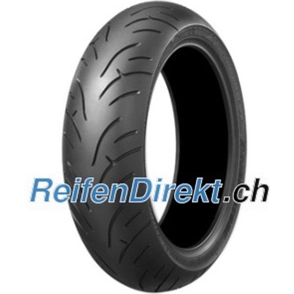 Bridgestone BATTLAX BT-023 TL REAR 160/70 ZR17 (73W) tl