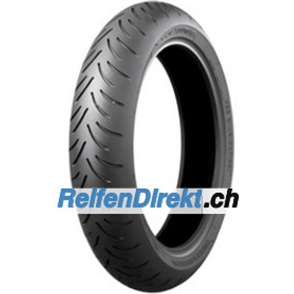 Bridgestone Battlax SC F ( 110/100-12 TL 67J M/C, Roue avant )