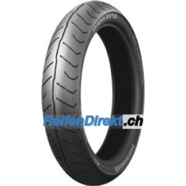 Bridgestone EXEDRA G709 TL FRONT 130/70 R18 63H tl