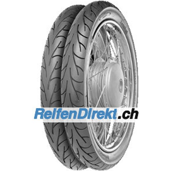 Continental ContiGo! ( 100/90-19 TL 57H M/C, Front wheel )