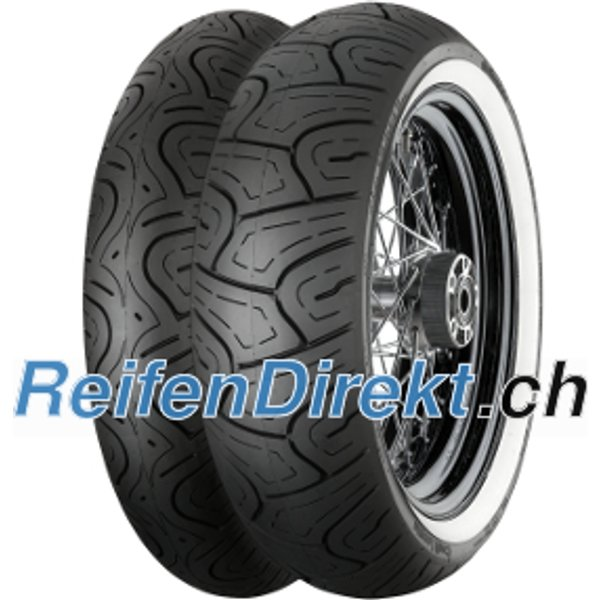 Continental ContiLegend ( MU85B16 RF TL 77H Rear wheel, M/C WW )