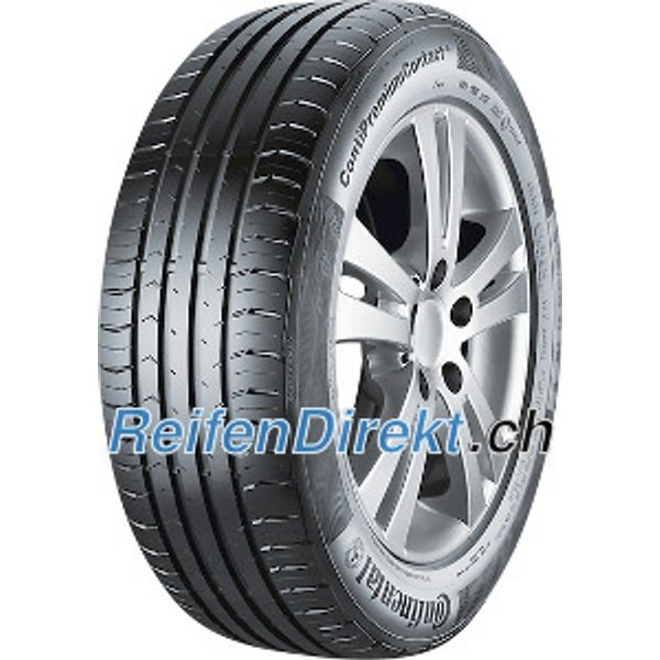 Continental CONTIPREMIUMCONTACT 5 (235/55 R17 99V)