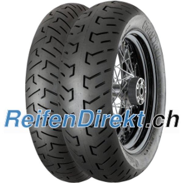 Continental ContiTour ( 150/80B16 RF TL 77H Rear wheel, M/C )