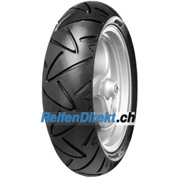Continental ContiTwist ( 130/90-10 TL 61J Rear wheel, M/C, Front wheel )
