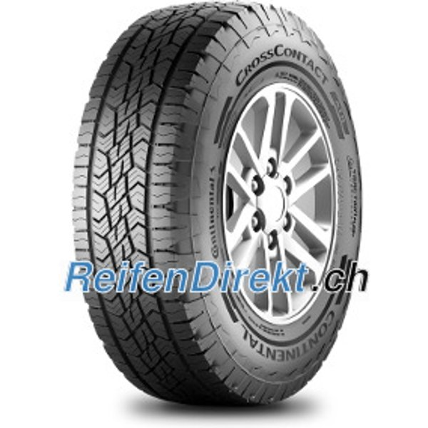 Continental CrossContact ATR ( 235/70 R16 106T )