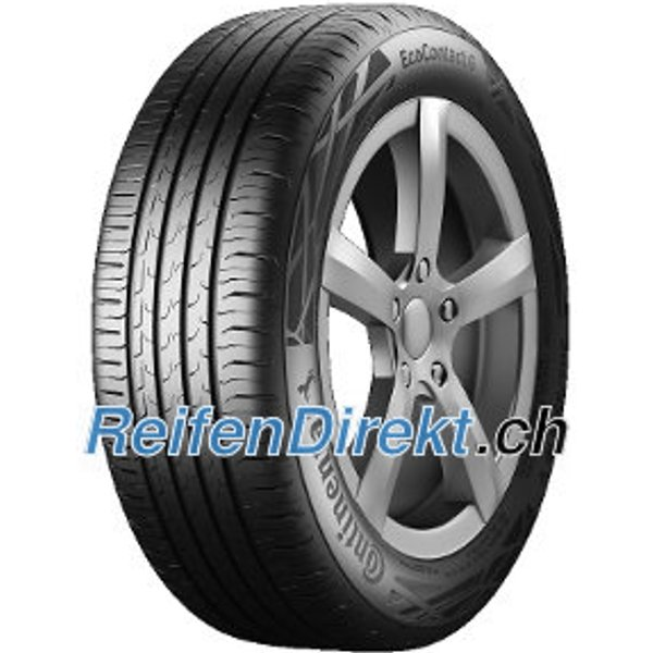 Continental EcoContact 6 ( 205/60 R16 96W XL * )
