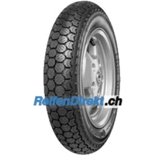 Continental K62 ( 3.50-10 RF TL 59J Rear wheel, M/C )