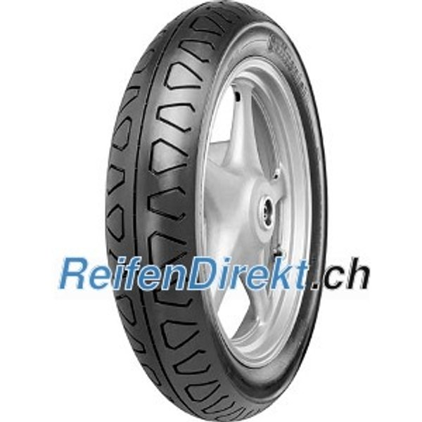 Continental TKV 12 ( 110/90-18 TL 61H Rear wheel, M/C )