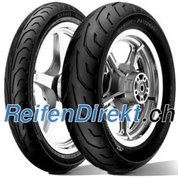 Dunlop GT 502 ( 180/60B17 TL 75V M/C, Rear wheel )