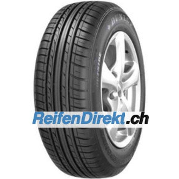 Dunlop SP Sport Fastresponse 225/45R17 91W ROF MOE