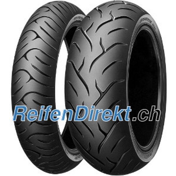 Dunlop SPORTMAX D221 TL REAR 240/40 R18 79V tl