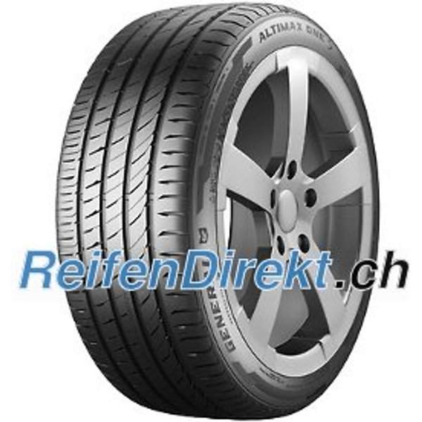 General Tire ALTIMAX ONE S XL FR 255/45R18 103Y TL