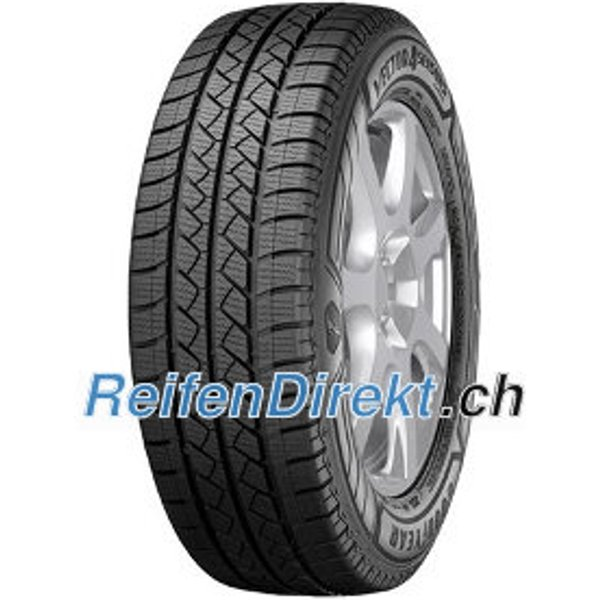Goodyear Vector 4Seasons Cargo ( 205/75 R16C 110/108R )