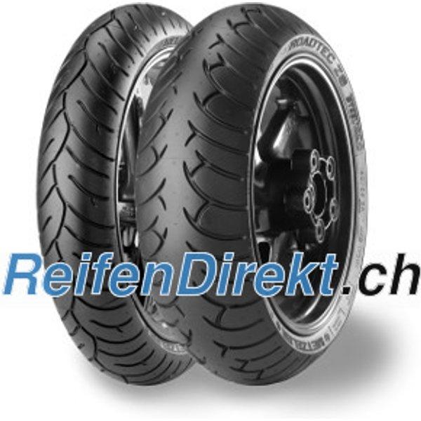Metzeler Roadtec Z6 TL REAR 160/60 ZR17 (69W) tl (1448700)