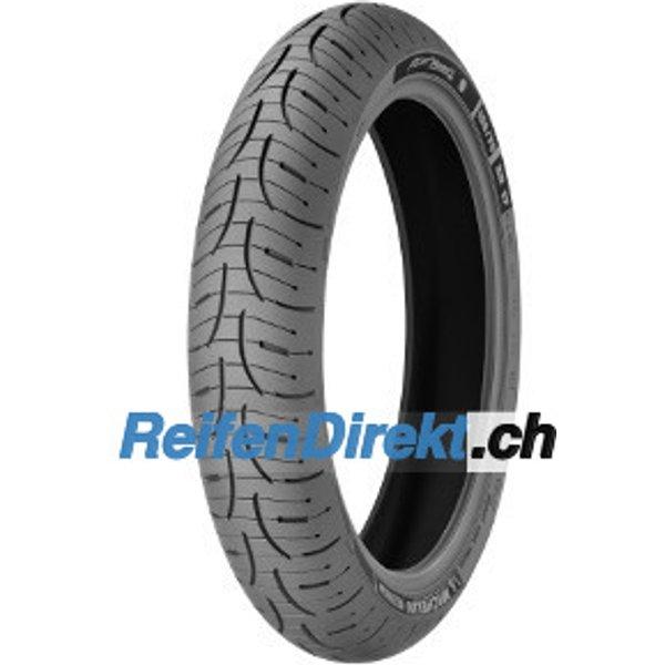 Michelin Pilot Road 4 Scooter Rear 160/60R14 65H TL