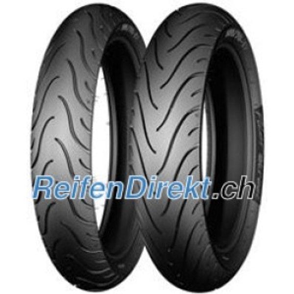 Michelin Pilot Street Front 110/70-17 M/C 54S TL/TT