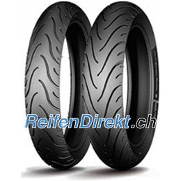 Michelin Pilot Street Radial ( 140/70 R17 TT/TL 66H Rear wheel, M/C )