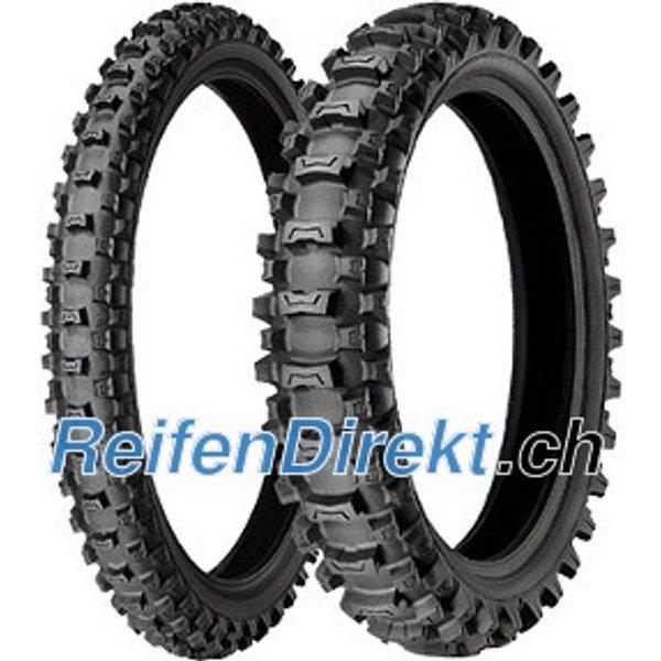 Michelin Starcross MS3 TT REAR 90/100 -16 51M tt